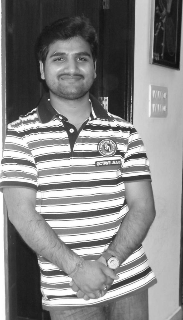 umesh joshi founder traffickite